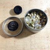 BANISH Ritual Burning Herbs