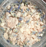 The CALM Bath Salt Soak