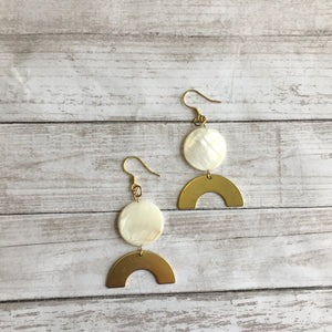 The Global Rest Earrings