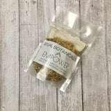 The EMPOWER bath tea pouch