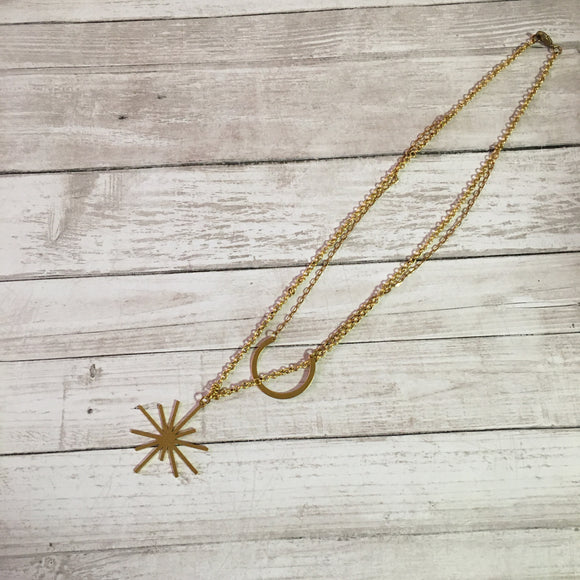 The Boom Necklace