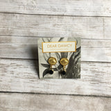The Dark Arts Eye earrings