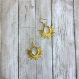 The Brigid Earrings