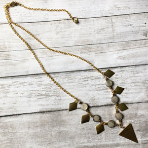 The Pivot Necklace