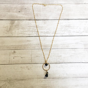 The High Tide Necklace