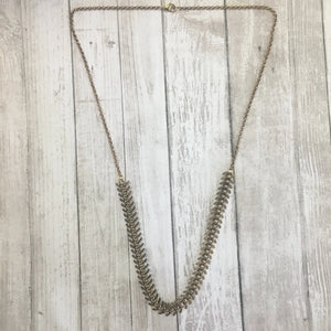 The Bones Necklaces (Long)