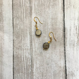 The Pivot Earrings