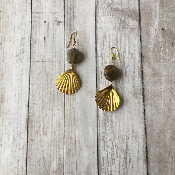 The Seaside Earrings