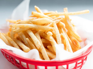 FRIES (Hot)
