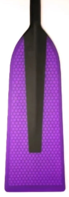 Merlin SD3 Purple Paddle