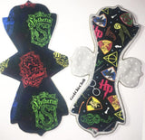 "Majestic Cloth Pad Pattern - Full Bundle - 2.5"" Snapped Width - Daisy & Bird"