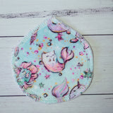 Make-Up Wipes & Face Scrubbies - Daisy & Bird