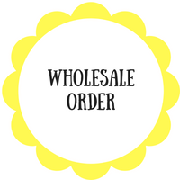 Wholesale Order for Nicole - Daisy & Bird