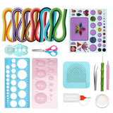 Easy Quilling Tools