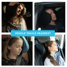 Load image into Gallery viewer, Vehicle Travle Headrest