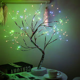 Magic Fairy Lights Tree