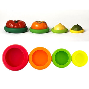 4PCS Food Savers