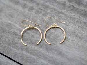 Caporal Earrings