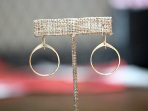 Rim Earrings
