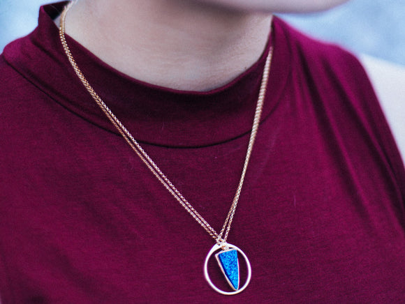 Insignia Necklace