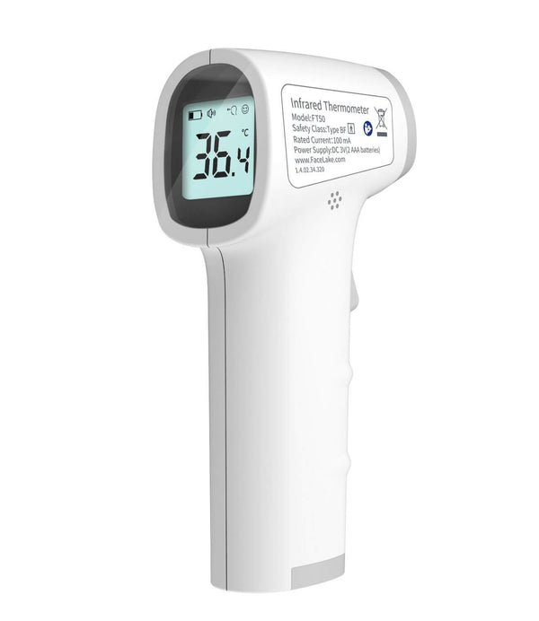 Facelake FT50 Non-Contact Infrared Digital Thermometer