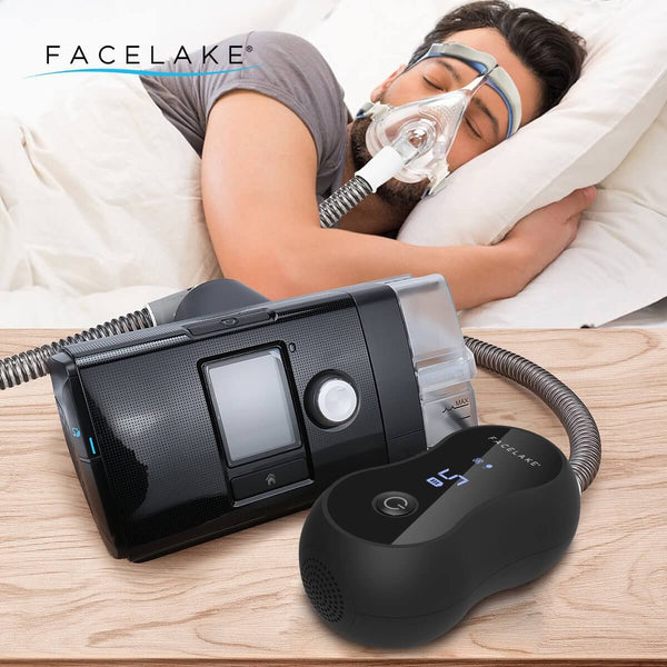 FC80 CPAP Cleaner & Sanitizer