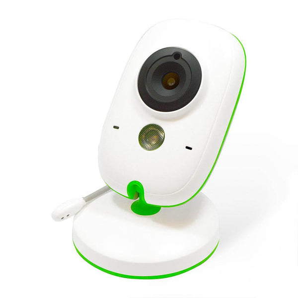FL602 Video Baby Monitor with Night vision, Two Way Talk