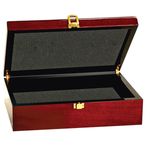 Medium Rosewood Piano Finish Gift Box