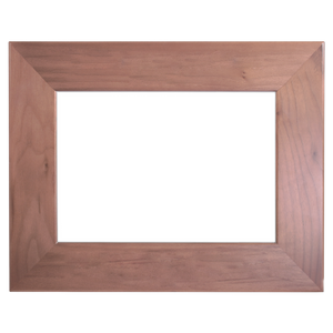 "5"" x 7"" Geniune Walnut Photo Frame"
