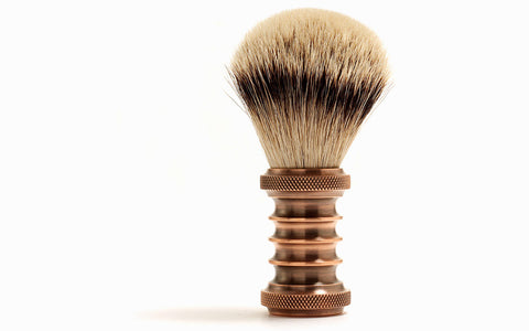 Copper Shaving Brush | 815
