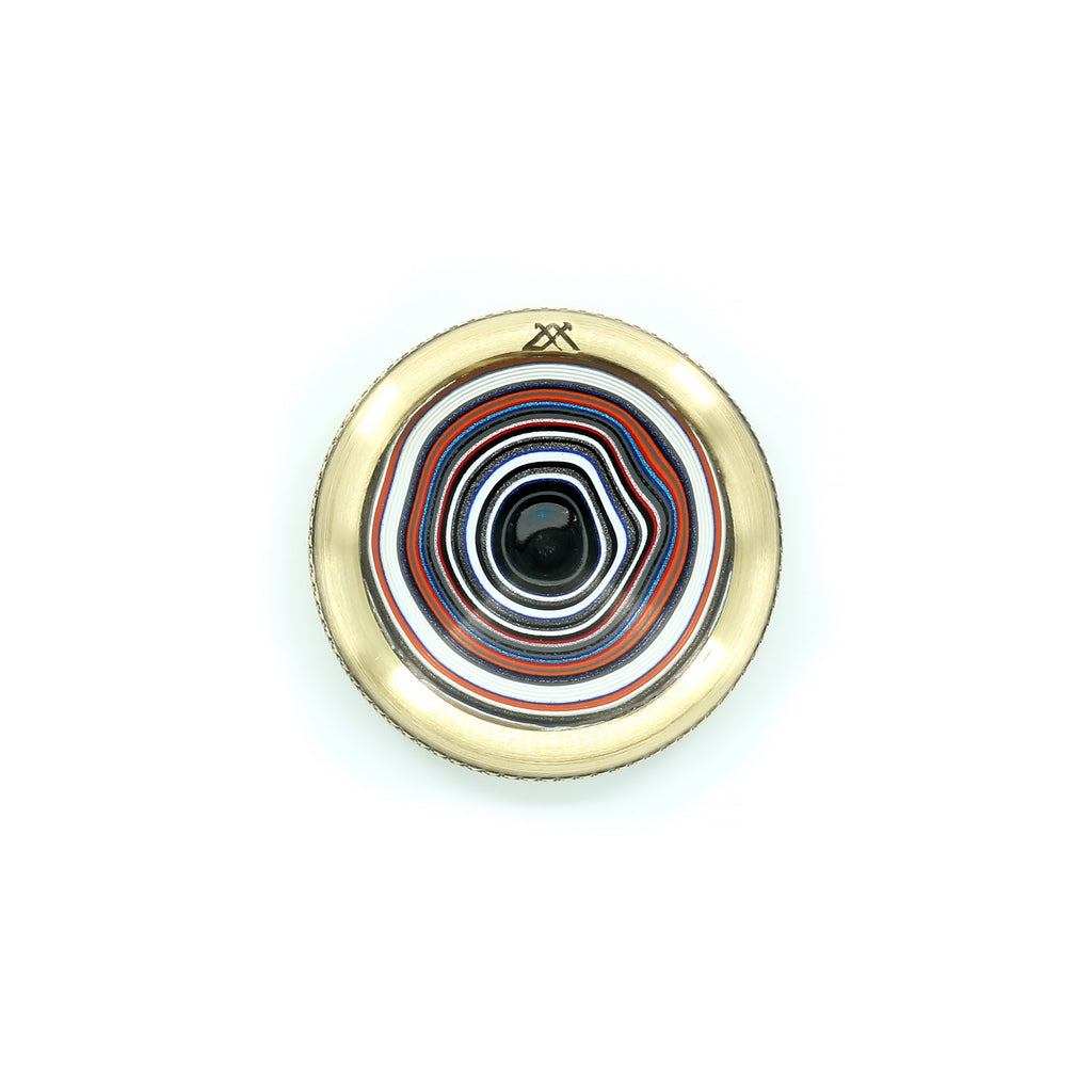 Worry Coin | Fordite
