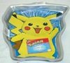 Pokemon Cake Tin 'Pikachu' (unavailable at present)