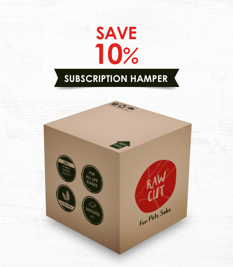 Subscription Hamper