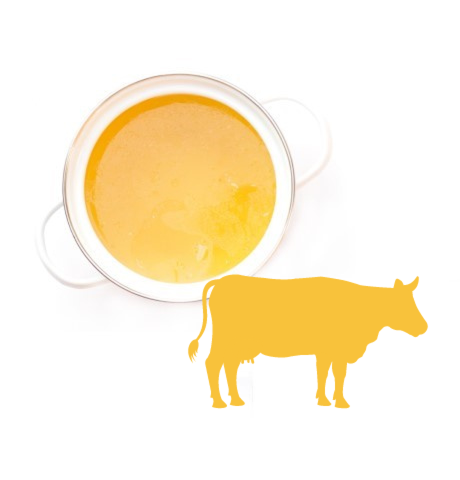Beef Bone Broth For Pets