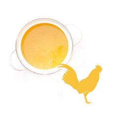 Chicken Bone Broth For Pets