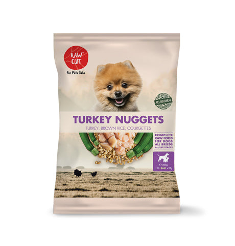Turkey Nuggets