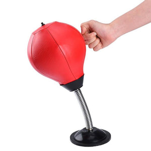 Stress Relief Desktop Punching Bag