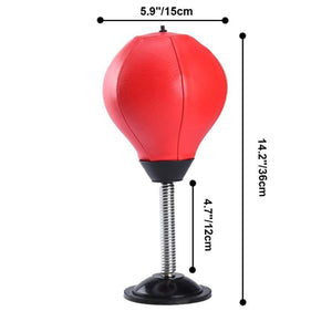 NEW 2018 Stress Relief Desktop Punching Bag