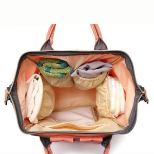 Original baby mommy Backpack