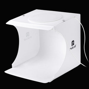 Mini Folding Lightbox Studio
