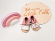 'Pink' Sandals | Soft Soled