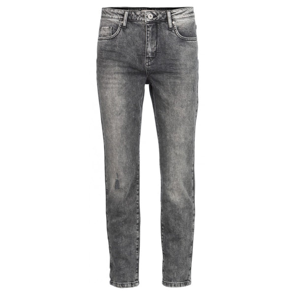 YAYA Tapered Jeans