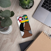 Togo Head Wrap Queen Samsung Case