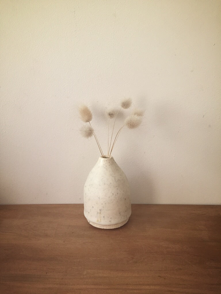 bud vase 48 - one of a kind -toi toi