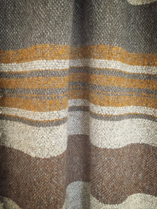 pure wool limited edition blanket - walnut -LAST ONE