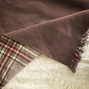 new zealand pure wool picnic blanket