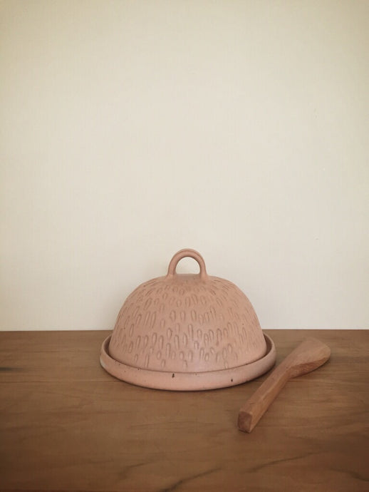 Butter dish - preorder for March despatch