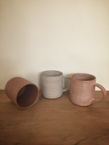 mugs - made to order - everyday range