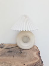 Load image into Gallery viewer, Bespoke Hoop Lamp 19 - toi toi