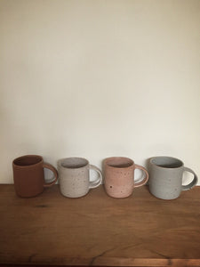 mugs - preorders closed at the moment - everyday range
